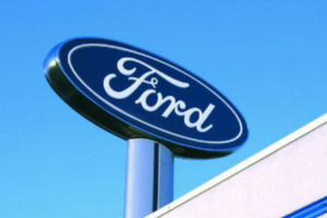 Ford U.S. Sales Up 5 Percent in November, Retail Up 10 Percent