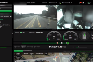 Video Monitoring and Coaching System, SmartDrive, Unveils New Release