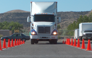 National Training Standards for New Truck and Bus Drivers from FMCSA