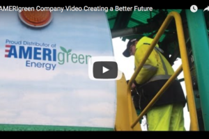 AMERIgreen: Creating a Better Future