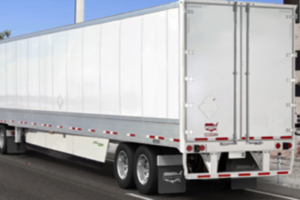 November Trailer Orders Jump Up 70% from October Level, Lag 2015