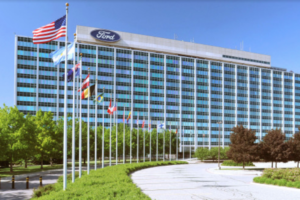 Senior Leadership Changes at Ford