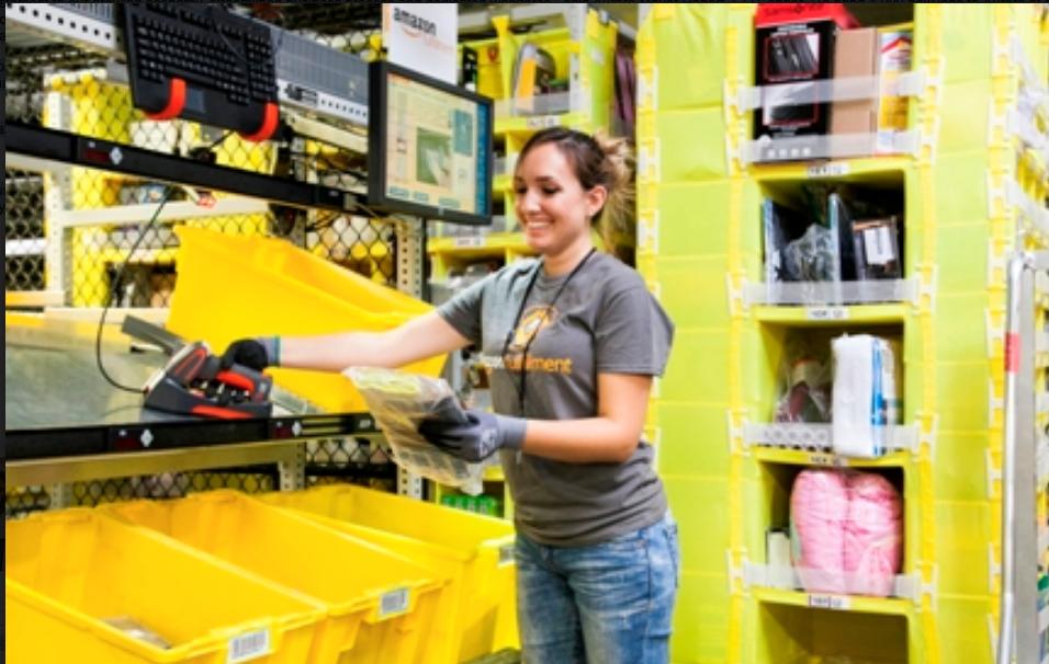 Amazon Job Listings in Illinois | Monster.com