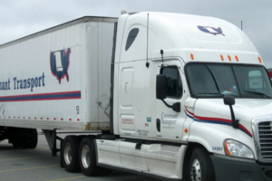 Covenant Transportation Taps Cold Chain Telematics Solution for Reefer Fleet