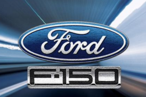 Ford Unveils New F-150 Pickup