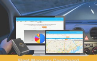 Performance and Price Drive Commercial Fleets to Onboard and Cloud-based Analytics