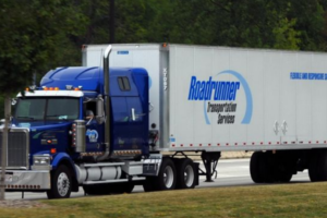 Roadrunner Transportation Rebrands Global Logistics Group