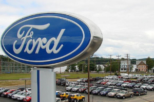 Ford Down Shifts to Net Loss of $800 Million in Q4