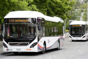 Volvo Rolls Big with Hybrid Buses, Notches 3,000 Units Sold