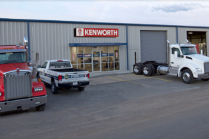 Kenworth Expands Dealer Network, Opens Shop in Monroe, Louisiana