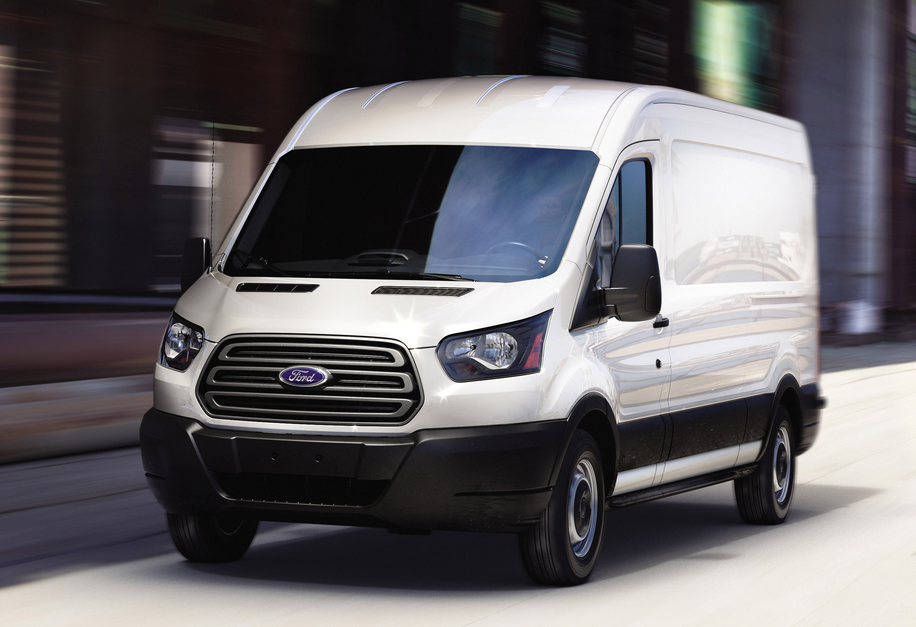 Ford fleet sales drop 13 in january fleet news daily for Ford motor company driver education series