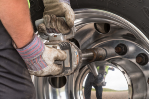 Goodyear Expands Services to Fleets