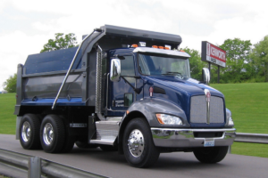 Kenworth Boosts Fuel Economy on T680 and T880