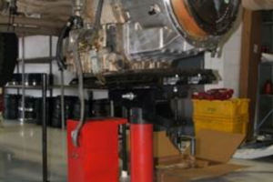 New Transmission Jacks Lift Productivity in Maintenance Shops Nationwide
