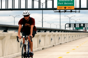 Non-slip Flooring Product Aims to Improve Safety for Bicyclists