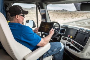 CarriersEdge Adds Driver Surveys to Offerings
