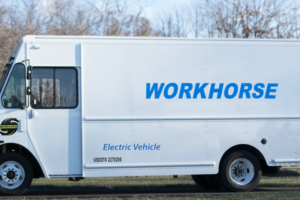 Workhorse Group Electric Trucks Attain 30 MPG