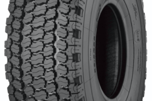 Yokohama Tire Launches OTR Radial All-Weather Tire