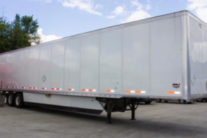 January Trailer Orders Up Year-over-Year