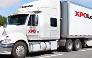 XPO Logistics Reports Strong Q4 Results