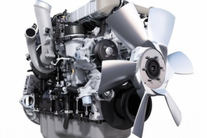 International Truck Launches A26, 12.4 Liter Engine
