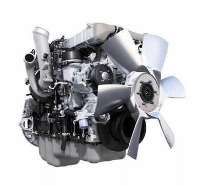 A26 Engine