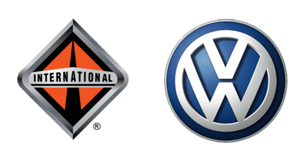 Vw Closes On 166 Stake In Navistar Forms Close Alliance Fleet