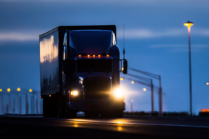 Independent Trucking Group Supports 34-Hour Restart