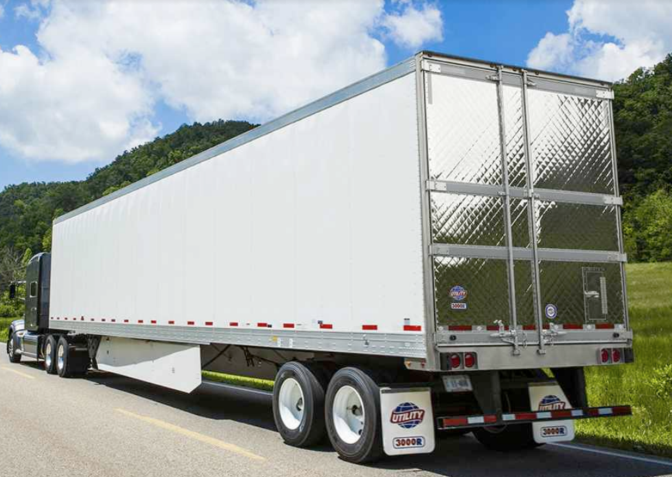Utility Trailer Manufacturing Company