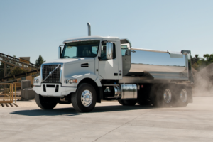 Volvo Trucks Expands VHD Model Capabilities with I-Shift Transmission Enhancements