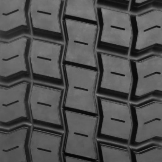 Oliver Rubber Company Introduces New Drive Retread