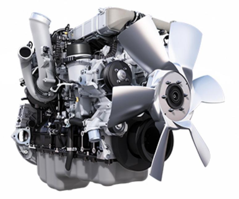 New Jacobs Engine Brake for International A26 Engine
