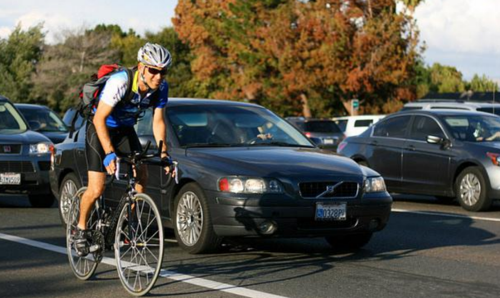 Ohio Takes Leadership on Bike and Driver Safety Legislation