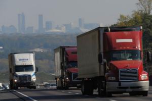 Truck Tonnage Index Off 0.1% in February, Down 2.8% Below Y/o/Y