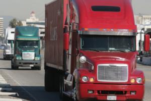 Truckload Linehaul Index Declines