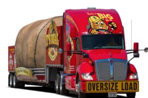 Spuds Up! Big Idaho® Potato Truck Starts 6th National Tour