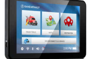 Rand McNally Debuts Updated Truck GPS Devices