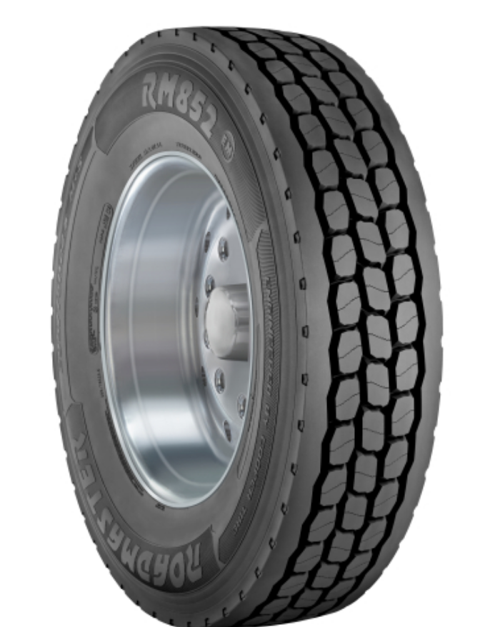 Cooper Tire Introduces New SmartWay Verified Long Haul Tire