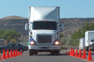 Truckload Turnover Rate Down Sharply in Fourth Quarter