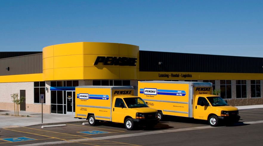 Penske Forms Consulting Group for Fleet Operators