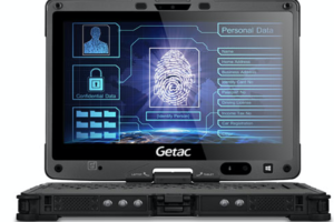 Getac Devices Now with Enhanced Security Protection