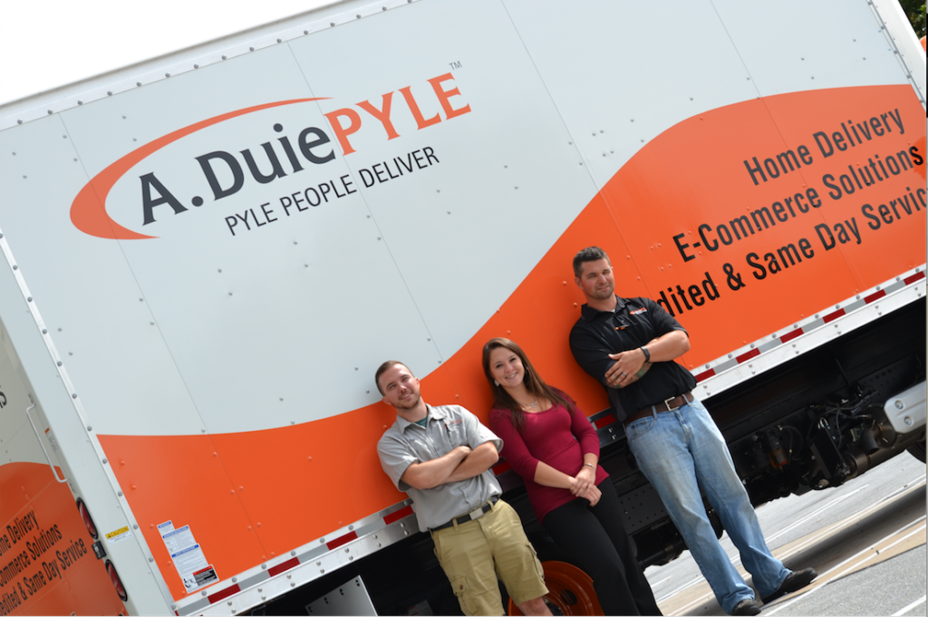 A. Duie Pyle on a New Generation of Trucking Employees and Leaders