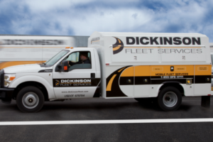Ridgemont Equity to Invest in Dickinson Fleet Services