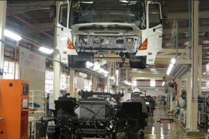 Hino Motors Shakes Up Manufacturing Management Structure in U.S.