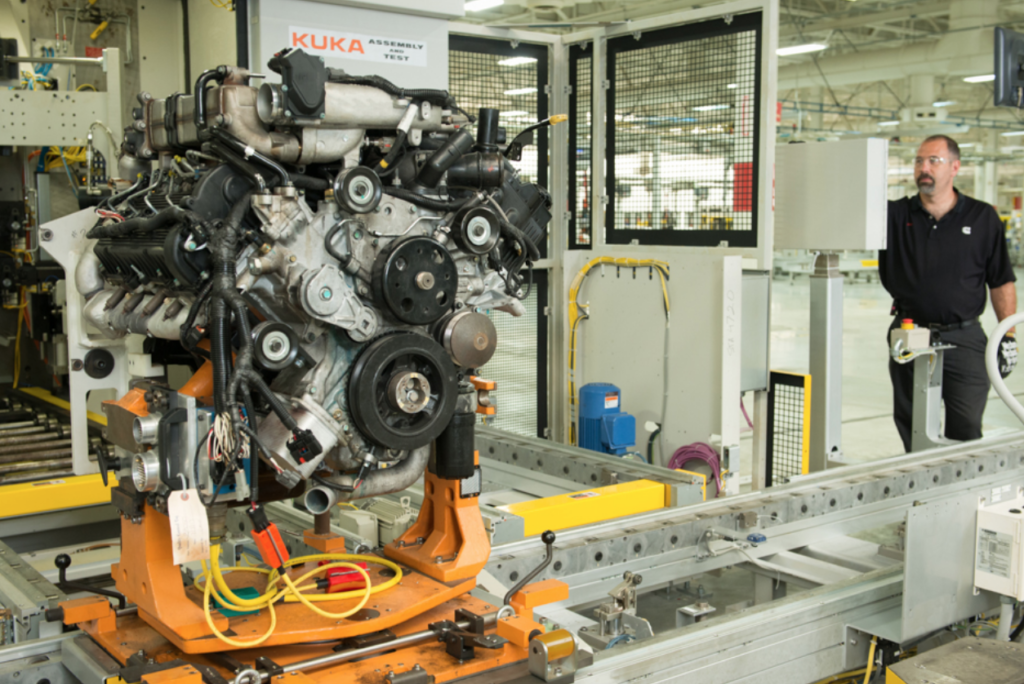 Eaton and Cummins to JV on Automated Transmissions for HD and MD Commercial Vehicles