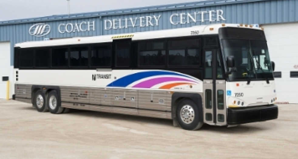 Nj Transit Awards Mci 2nd Year Of 6 Year Contract For 185