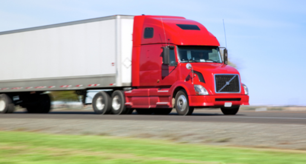 Spot Truckload Rates Remain at Two-Year Highs
