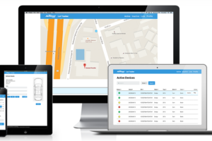 New Fleet Inventory Management from In-Car Internet Provider