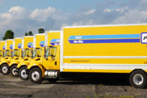 Penske Truck Leasing Launches Connected Fleet Solutions