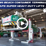 Stertil-Koni Leverages Dramatic Drone Cinematography in New Video Filmed at Port of Long Beach